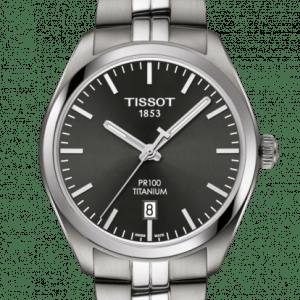 Tissot PR100 TITANIUM quartz